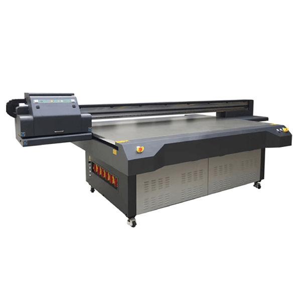 यूव्ही 3 डी मुद्रण मशीन ऍक्रेलिक शीट स्पॉट यूव्ही प्रिंटर