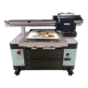 सी मंजूर स्वस्त डीटीजी मशीन किंमत टी शर्ट मुद्रण इंक डीजीटी प्रिंटर