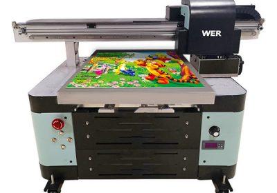 overseaa डिजिटल मशीन A2 यूव्ही flatbed प्रिंटर समर्थन