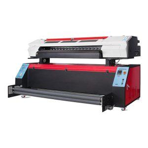 अलीबाबा मध्ये जाहिरातीसाठी उच्च गती इको दिवाळखोर प्रिंटर