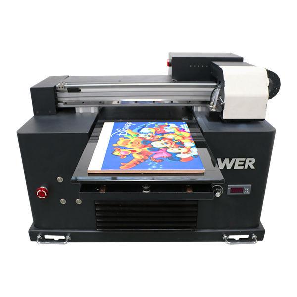 ए 3 / यूव्ही प्रिंटर स्टिकर्स / ए 3 डेस्कटॉप यूव्ही मशीन मुद्रित करण्यासाठी