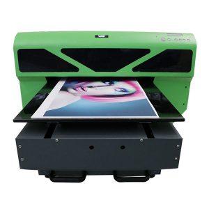 कारखाना ए 2 आकार 6 रंग यूएसबी कार्ड flatbed डीटीजी प्रिंटर विक्री थेट विक्रीसाठी