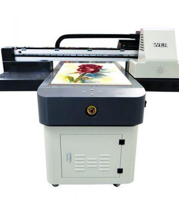 एलईडी यूवी फ्लॅटबड प्रिंटर