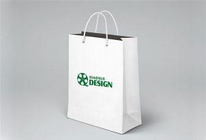 पेपर-बॅग-प्रिंटिंग-नमुना-मुद्रित-बाय-ए 1-आकार-यूव्ही-प्रिंटर-WER-EP6090UV