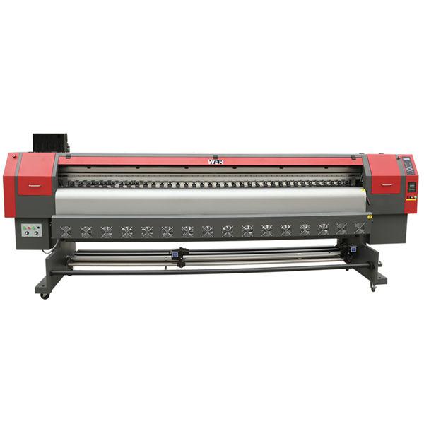 अल्ट्रा स्टार 3304 जाहिरात बिलबोर्ड प्रिंटिंग मशीन